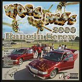 Play & Download Bangin Screw 2000 by Woss Ness | Napster