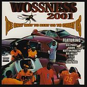 Play & Download The Only Way To Beat Us To Cheat Us by Woss Ness   Napster