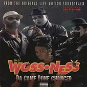 Play & Download Da Game Done Changed by Woss Ness | Napster