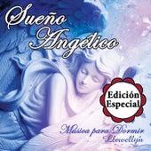 Sueño Angélico: Música para Dormir: Edición Especial by Llewellyn