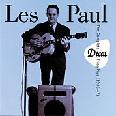 Play & Download The Complete Decca Trios-Plus by Les Paul | Napster