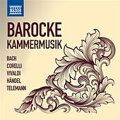Barocke Kammermusik by Various Artists