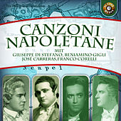Play & Download Canzoni Napoletane by Various Artists | Napster