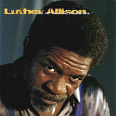 Play & Download Hand Me Down My Moonshine by Luther Allison | Napster