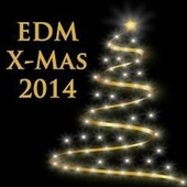 EDM X-Mas 2014 by Various Artists