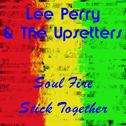 Soul Fire by Lee 'Scratch' Perry