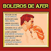 Play & Download Boleros de Ayer by Various Artists | Napster