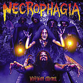 Play & Download White Worm Cathedral by Necrophagia | Napster