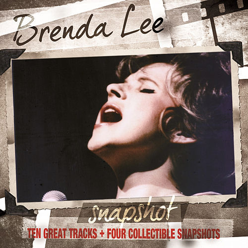 Play & Download Snapshot: Brenda Lee by Brenda Lee | Napster