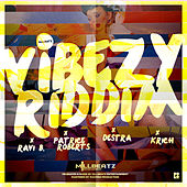 Play & Download Vibezy Riddim by Various Artists | Napster