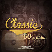 Classic 60s Riddim by Various Artists