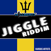 Jiggle Riddim by Various Artists