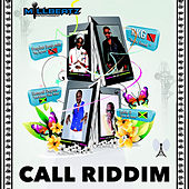 Play & Download Call Riddim by Various Artists | Napster