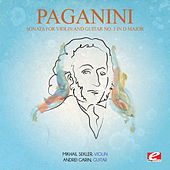 Paganini: Sonata for Violin and Guitar No. 3 in D Major, Op. 3 (Digitally Remastered) by Andrei Garin
