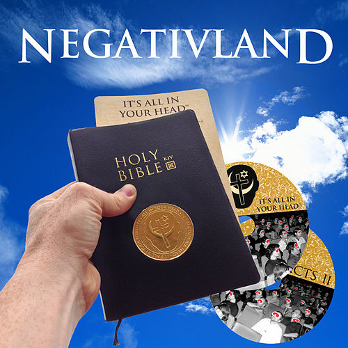 Play & Download It's All in Your Head by Negativland | Napster