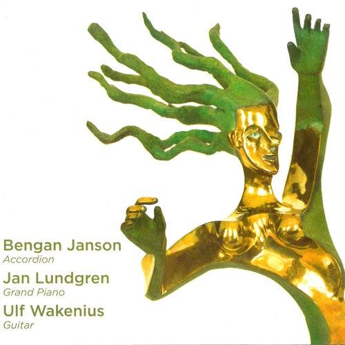 Bengan Jansson - Jan Lundgren - Ulf Wakenius by Ulf Wakenius
