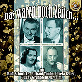 Play & Download Das waren noch Zeiten by Various Artists | Napster