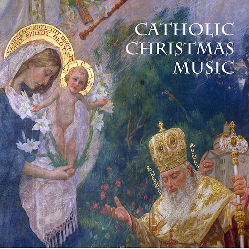 Play & Download Catholic Christmas Music by Pianissimo Brothers | Napster