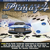 Bay Area Playaz 4 by Various Artists