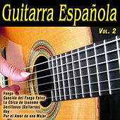 Play & Download Guitarra Española Vol. 2 by Various Artists | Napster