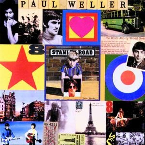 Play & Download Stanley Road by Paul Weller | Napster