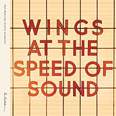 Play & Download Wings At The Speed Of Sound by Paul McCartney | Napster