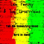Play & Download Tell Me Something Good by Lee