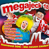 Play & Download Megajeck 18 by Various Artists | Napster