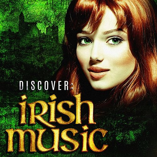 Discover: Irish Music by Various Artists