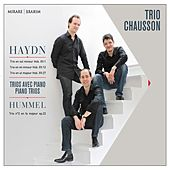 Play & Download Haydn & Hummel: Piano Trios by Trio Chausson | Napster
