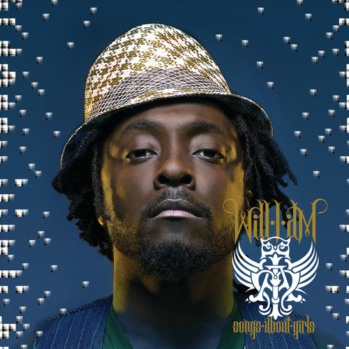 Songs About Girls by Will.i.am