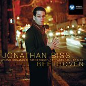 Beethoven: Piano Sonatas by Jonathan Biss
