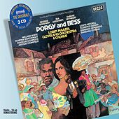 Gershwin: Porgy & Bess by Various Artists