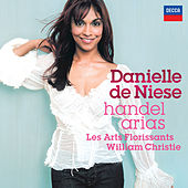 Play & Download Handel: Arias by Danielle de Niese | Napster