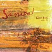 Samba! by Various Artists