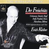Play & Download Weber: Der Freischütz - Wdr 1955 by Various Artists | Napster