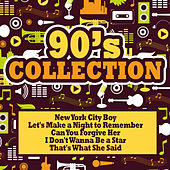 90's Collection by Various Artists