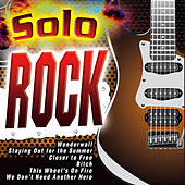 Solo Rock by Various Artists