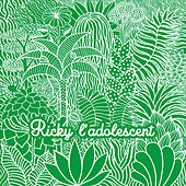 Play & Download Ricky l'adolescent - EP by Sebastien Tellier | Napster