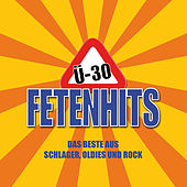 Play & Download Ü30 - Fetenhits by Various Artists | Napster