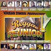 Play & Download Reggae Reunion (African Symbol Jamaica) by Various Artists | Napster
