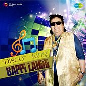 Disco King - Bappi Lahiri by Various Artists