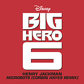 Play & Download Microbots by Henry Jackman | Napster