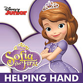 Play & Download Helping Hand by Cast - Sofia the First | Napster