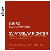 Play & Download Sviatoslav Richter: Grieg by Sviatoslav Richter | Napster