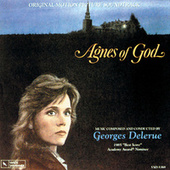 Play & Download Agnes Of God by Georges Delerue | Napster