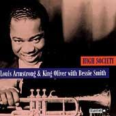 Play & Download High Society by Louis Armstrong | Napster