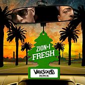 Fresh (Vibesquad Remix) - Single by Zion I