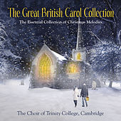 The Great British Carol Collection by Various Artists