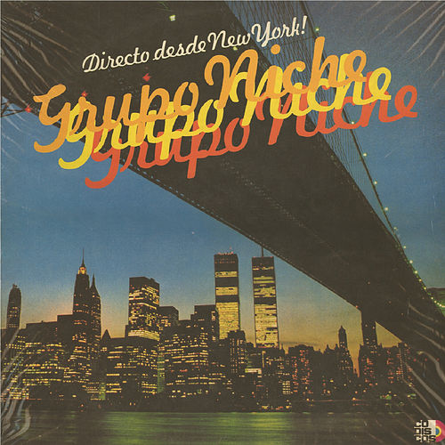Play & Download Directo Desde New York by Grupo Niche | Napster